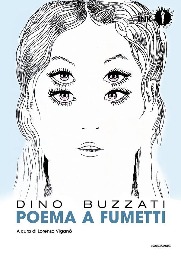 Oscar Ink è la nuova collana Mondadori dedicata ai fumetti