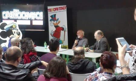 Cartoomics_2017_Cavazzano_evidenza