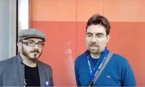Cartoomics_2017_intervista_Algozzino