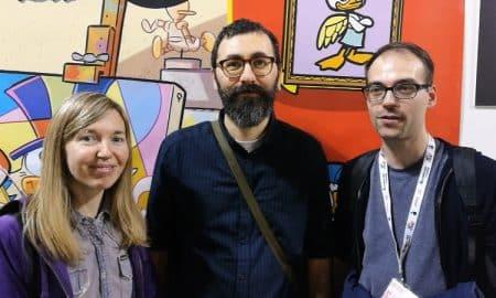Cartoomics_2017_intervista_Turconi