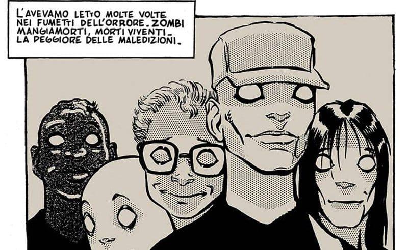 Essential 11: undici fumetti musicali