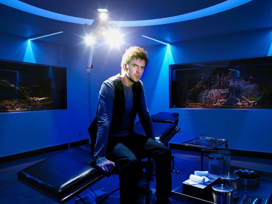 FX rinnova Legion per una seconda stagione
