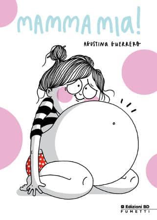 Giant Days e Mamma Mia! sono le novità di Edizioni BD