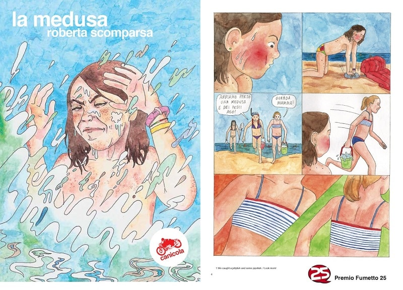 Be Comics! Padova: svelati i vincitori dei Premi
