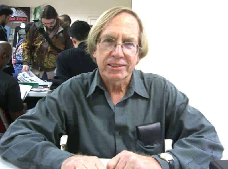 Roy Thomas e i nerd che inventarono i cinecomics