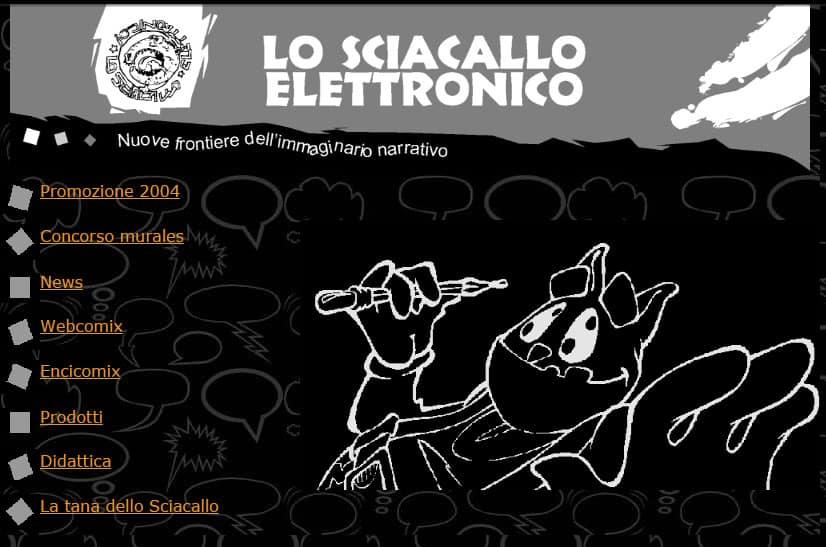 Sciacallo-Elettronico_2004_Approfondimenti
