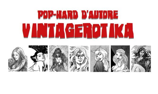 Riparte il crowdfunding per Vintagerotika