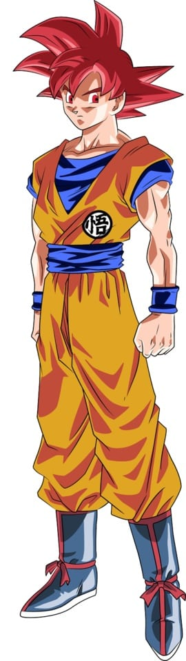 Super_Saiyan_God_Goku_Recensioni
