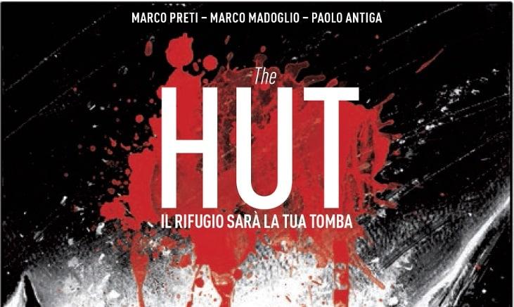 """Di sfide e di rifugi: intervista agli autori di """"The Hut"""""""