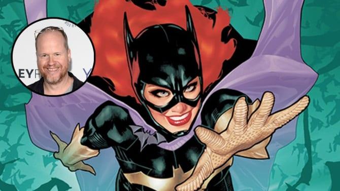 Joss Whedon alla regia del film di Batgirl
