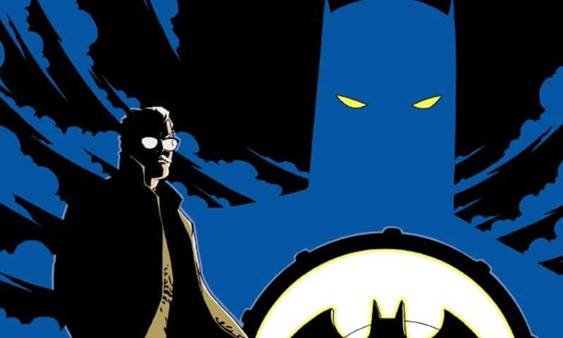 Batman: Ristrutturazione (Rucka, AA.VV.)