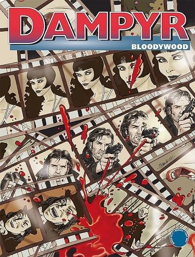 Dampyr in Bollywood: le urla nel cinema muto