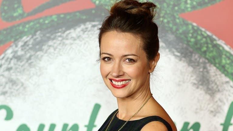 Serie Tv X-Men: Amy Acker nel cast