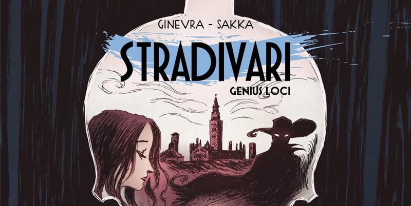 Stradivari – Genius Loci (Ginevra, Sakka)