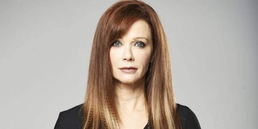 Lauren Holly guest star in Lucifer