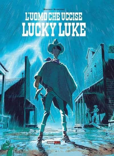 Lucky Luke: morte e rinascita di una leggenda_Recensioni