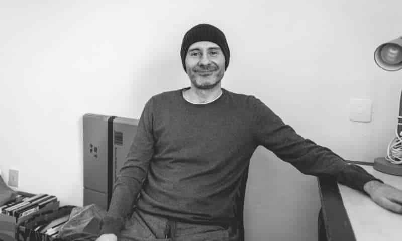 Marco Galli: ritornare a creare dopo la malattia