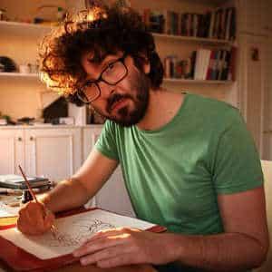 Arti visuali per la scienza: intervista a Matteo Farinella