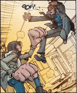 Ms. Marvel, un'eroina tra tradizione e innovazione