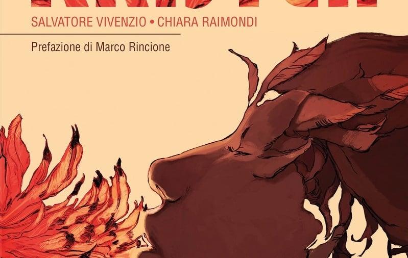 Anteprima: Kristen di Salvatore Vivenzio e Chiara Raimondi