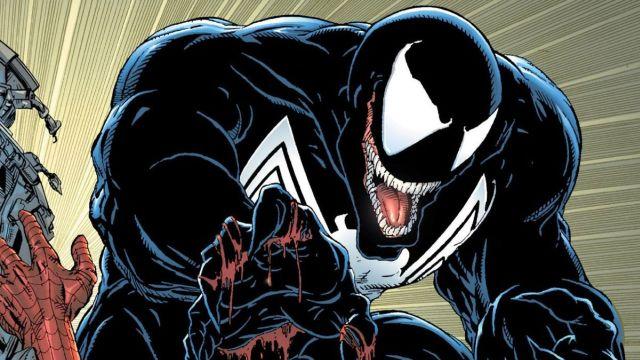 Due sceneggiatori per il film di Venom