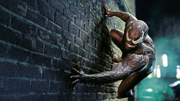 La Sony oltre Spider-Man, dietro le quinte di Wilson