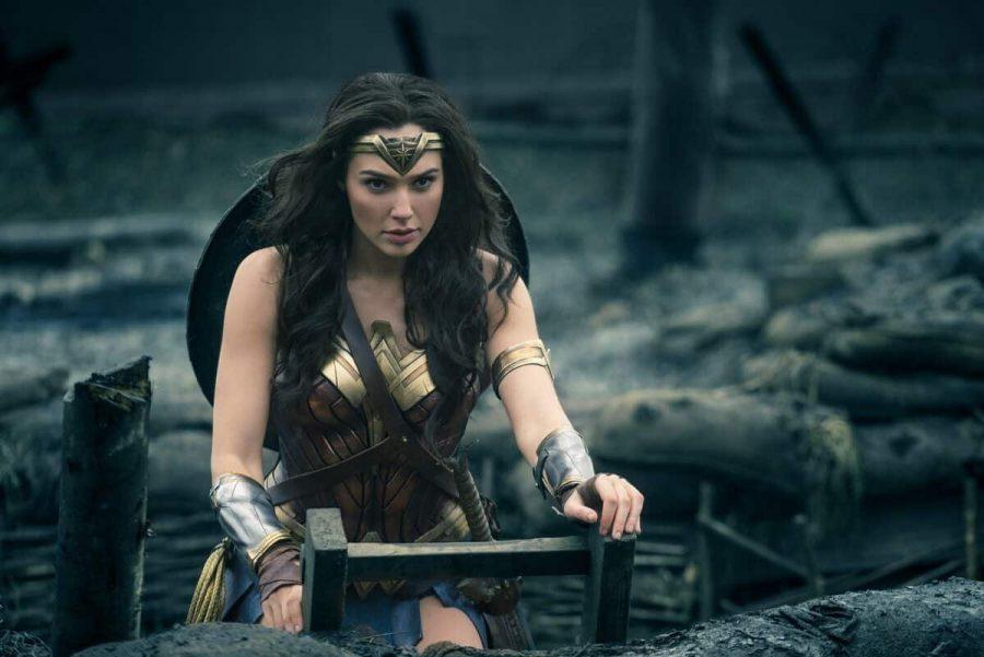 Il nuovo trailer di Wonder Woman
