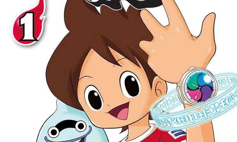 Yo-kay Watch #1 (Noriyuki Konishi)