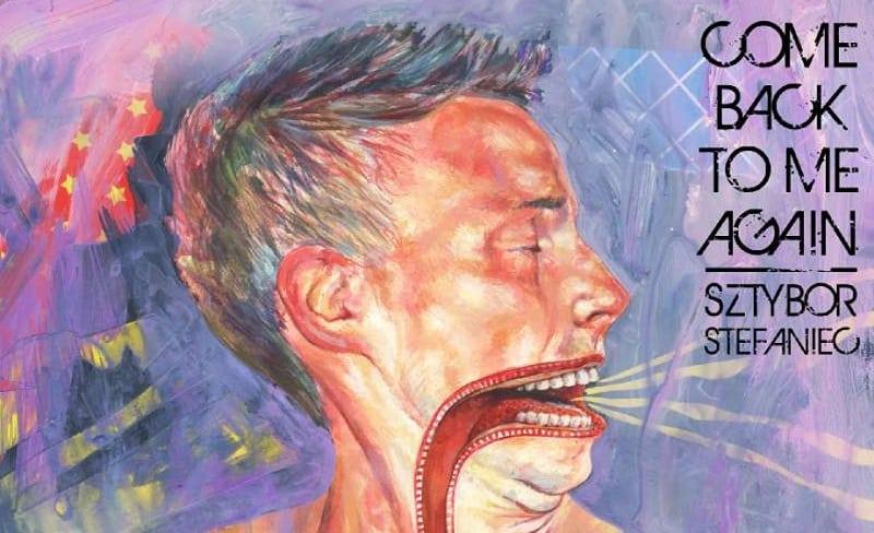 Come Back To Me: l'orrore della dipendenza in chiave neo-pop