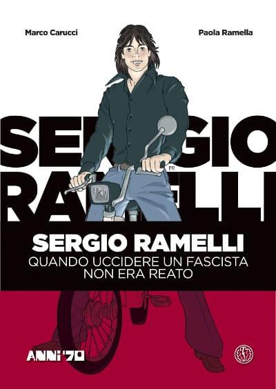 La storia dell'omicidio di Sergio Ramelli diventa un GN