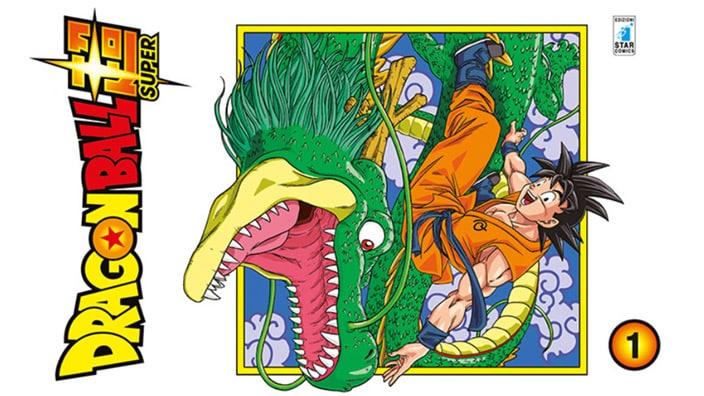 In arrivo Dragon Ball Super, il seguito ufficiale di Dragon Ball