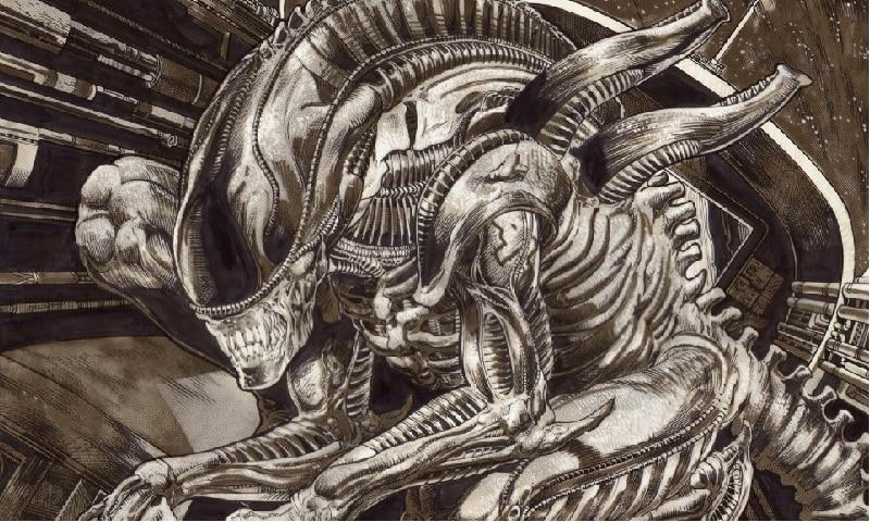 Esce il 28 aprile Aliens: 30° anniversario