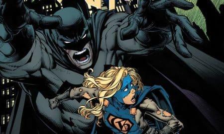Batman 6 Immagine in evidenza