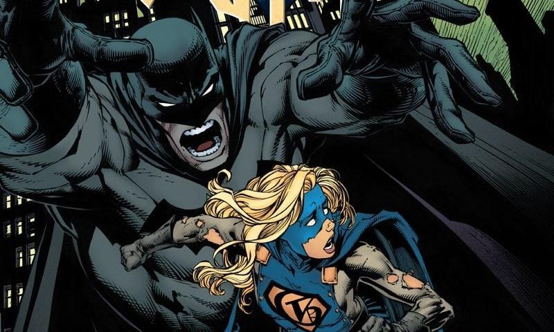 Batman Rinascita: la fine dell'inizio
