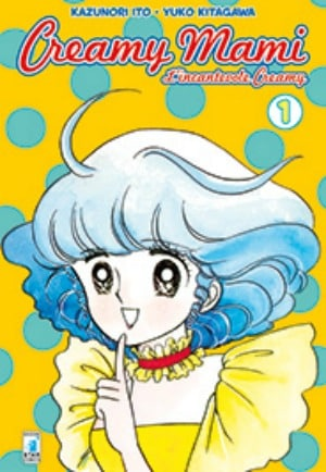 Honey e Creamy Mami in uscita per Star Comics