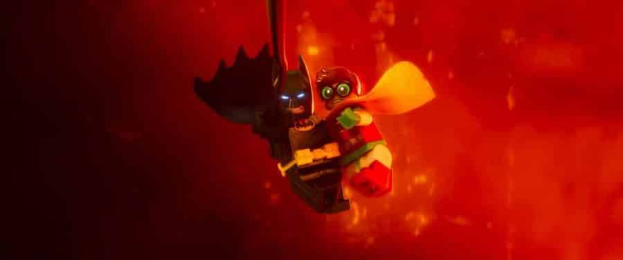 The World of The LEGO Batman Movie – Interview to Animal Logic