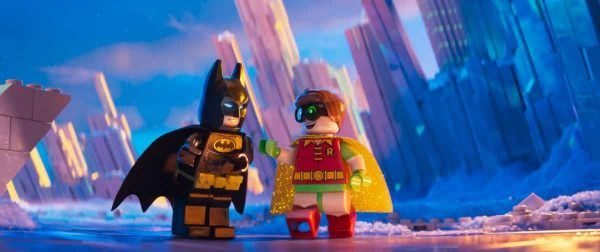 Il mondo di LEGO Batman: intervista ad Animal Logic
