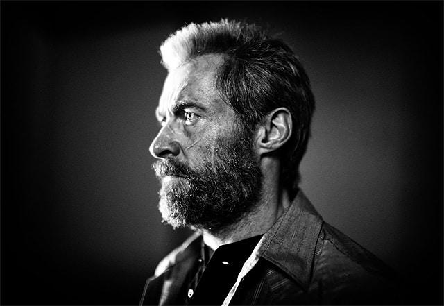 Logan: versione in bianco e nero in arrivo nei cinema