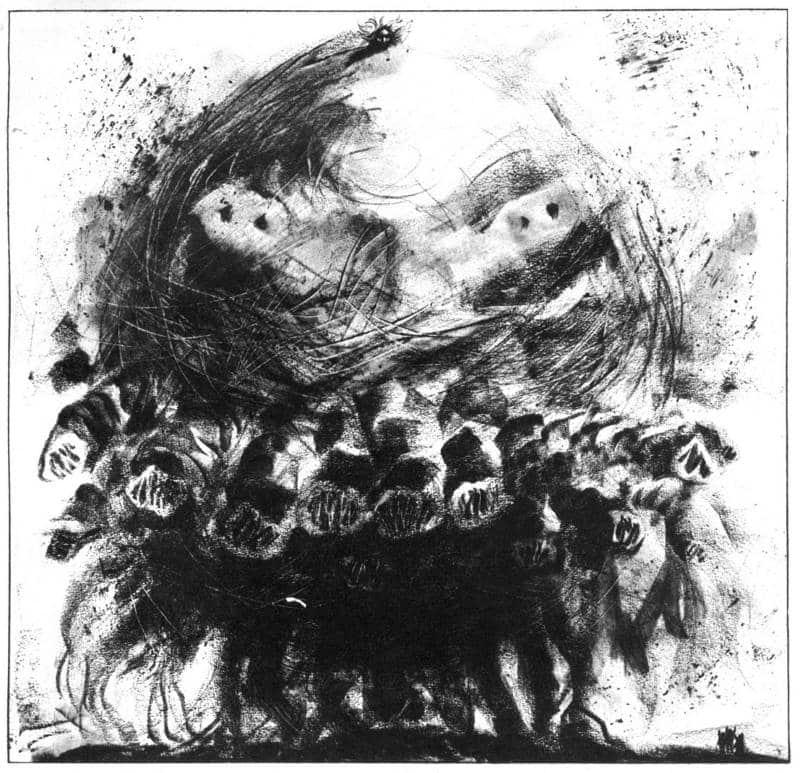 Lovecraft_Alberto_Breccia_Approfondimenti SPONSORED POST