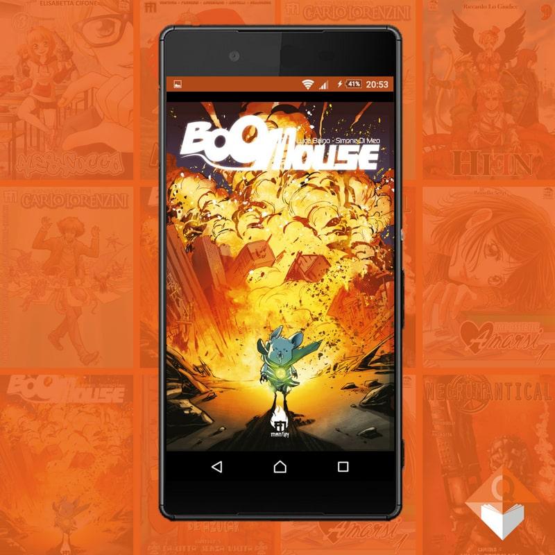 Su ComiQube arriva il primo abbonamento multieditore per fumetti digitali