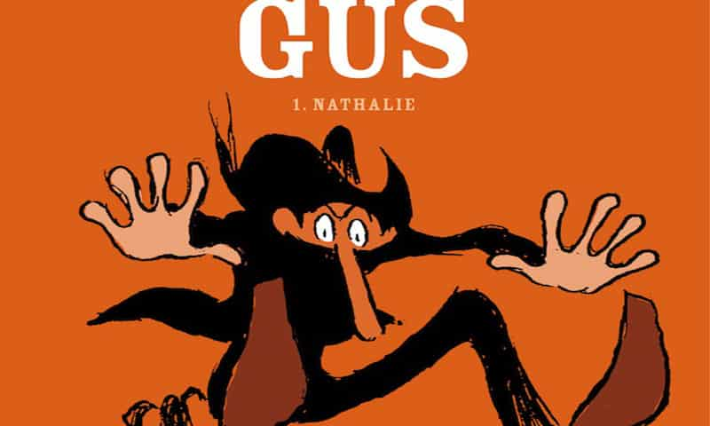 Gus: ho commesso l'amore e altri crimini