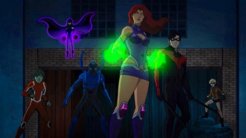 Teen-Titans-The-Judas-Contract-movie_Recensioni