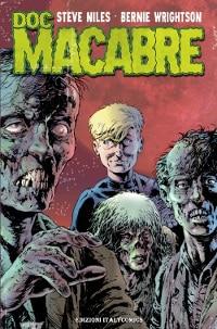 L'eterno: 11 fumetti must di Bernie Wrightson