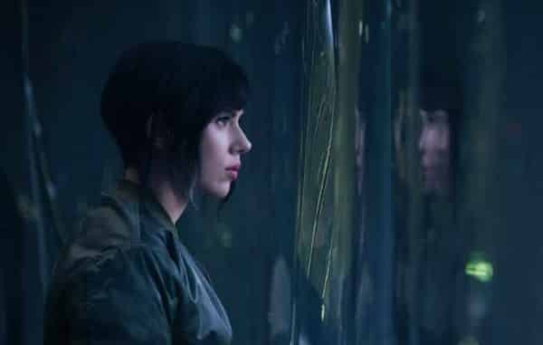 Ghost in The Shell: Paramount perderà 60 milioni di dollari