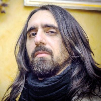 "Brina: intervista ""felina"" a Giorgio Salati e Christian Cornia"