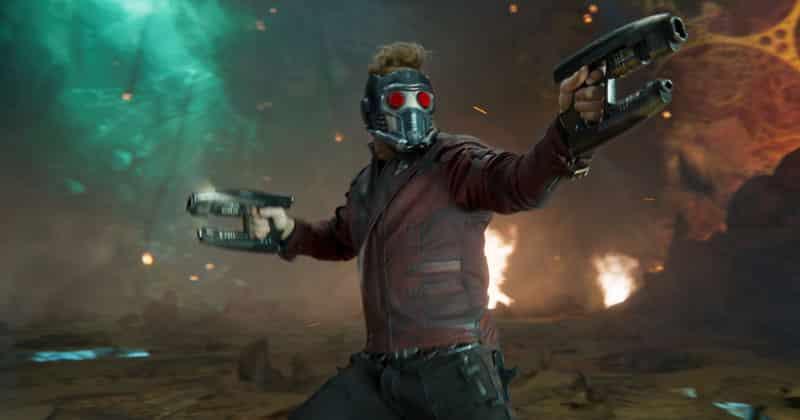 Oltre 100 milioni al B.O. internazionale per il sequel dei Guardiani della Galassia