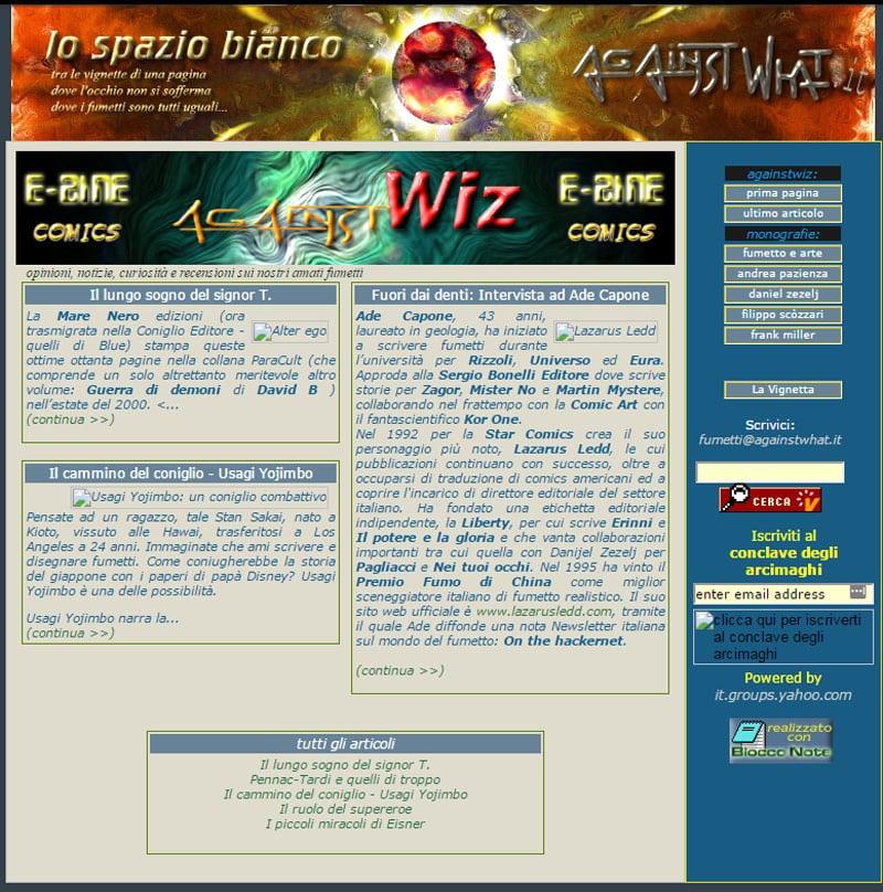 lo-spazio-bianco_2002_Approfondimenti
