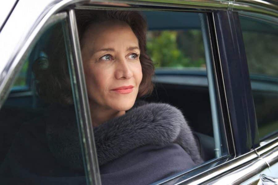 Marvel's Jessica Jones: Janet McTeer nel cast seconda stagione