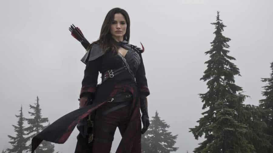 Arrow: Katrina Law ritorna nel ruolo di Nyssa Al Ghul