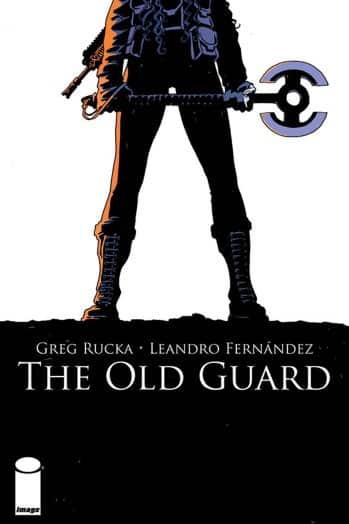 """Skydance porta sul grande schermo """"Old Guard"""" di Greg Rucka_Notizie"""